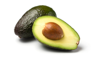 Dry skin treatment with Avocado Facial mask
