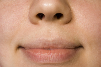 Causes for Lip Wrinkle Formation