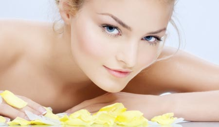 Fall Skin Care in Beauty Tips