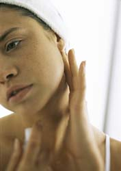 Neck Care Beauty Tips