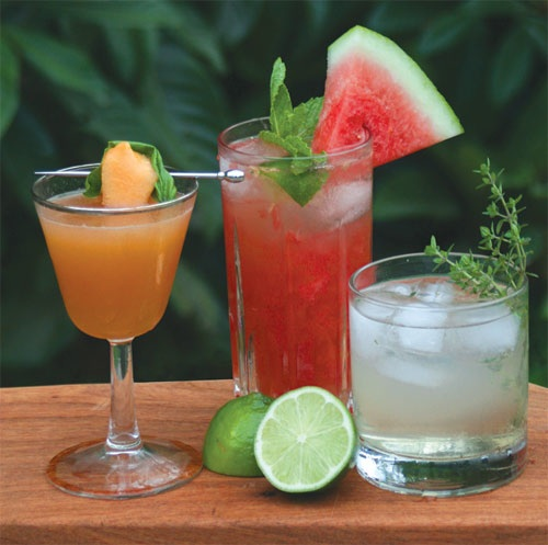 Summer-Drinks-for-Soft-and-Shiny-Skin