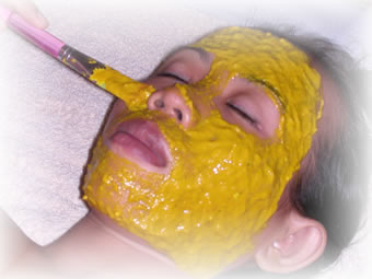 Turmeric Herbal Tips for Glowing Skin