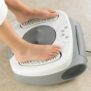 Home Remedy Foot Massage
