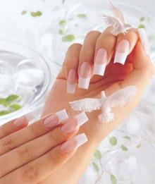 Nail Care Homemade Tips