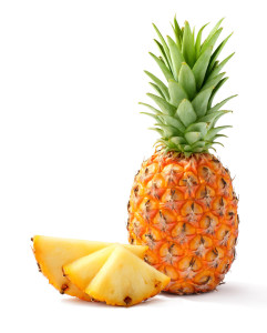 pineapple-slices