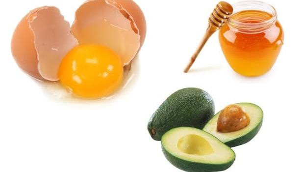 Egg Yolk face Mask Recipe