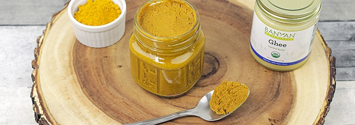 Turmeric Herbal Tips for Beautiful and Glowing Skin
